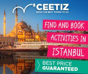 Ceetiz - Istanbul - Best Price Guaranteed