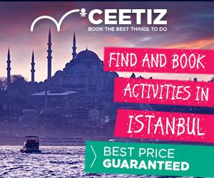 Ceetiz - Best Price Guaranteed - Istanbul