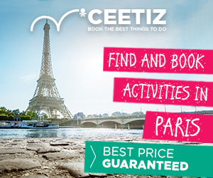 Ceetiz - Paris - Best Price Guaranteed