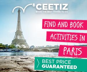 Ceetiz - Paris - Best Price Guaranteed