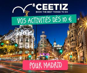 Ceetiz - Madrid HP