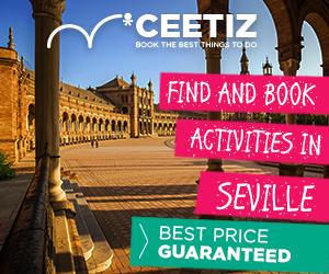 Ceetiz - Seville HP