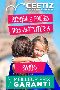 Ceetiz - Paris en famille 01