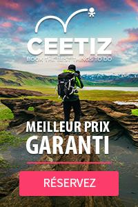 Ceetiz - Ceetiz - Meilleur prix garanti 2