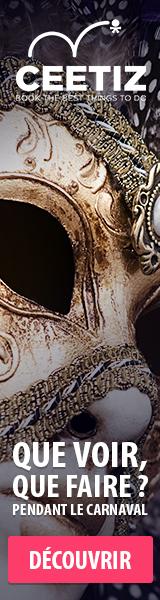 Ceetiz - Carnaval de Venise V1