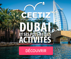 Ceetiz - Dubai
